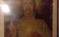 Jesus 1940s pic